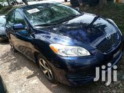 Toyota Matrix 2010 Blue | Cars for sale in Abuja (FCT) State, Galadimawa
