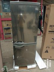 Original LG Double Door Refrigerator and Freezer Model :295vl 2 Years | Kitchen Appliances for sale in Lagos State, Lagos Mainland