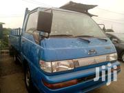 Mitsubishi Canter 1998 Blue   Trucks & Trailers for sale in Lagos State, Apapa