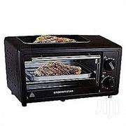 MASTERCHEF 11L Oven, Baking + Toasting +Grilling With Top Grill | Kitchen Appliances for sale in Rivers State, Degema