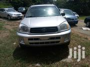 Toyota RAV4 Automatic 2003 Silver | Cars for sale in Abuja (FCT) State, Galadimawa