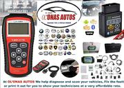 Diagnose And Scan Your Vehicles | Vehicle Parts & Accessories for sale in Lagos State, Ifako-Ijaiye