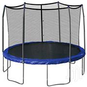 Trampoline 8fit | Sports Equipment for sale in Lagos State, Surulere