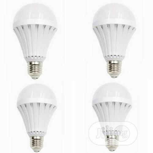 Led Rechargeable Bulb 7w, 9w, 12w