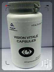 The Best Eye Treatment Is Norland Vision Vitale Capsules | Vitamins & Supplements for sale in Abuja (FCT) State, Chika