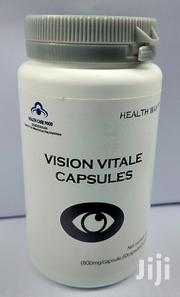 Norland Vision Vitale Capsules Is the Best Supplement for Ur Eyes | Vitamins & Supplements for sale in Abuja (FCT) State, Galadimawa