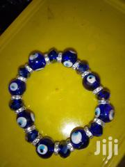 Good Luck Bracelet Blue Eyes   Jewelry for sale in Lagos State, Alimosho