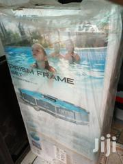Intex Intex 12ft Swimming Pool | Sports Equipment for sale in Rivers State, Port-Harcourt