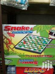 New Snake And Ladder Game | Books & Games for sale in Rivers State, Port-Harcourt