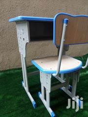 Comfortable Metal Chair And Desk For Wholesale And Retail | Furniture for sale in Lagos State, Ikeja