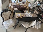 Wooden Dining | Furniture for sale in Lagos State, Amuwo-Odofin