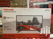 Toshiba 32-inch LED TV | TV & DVD Equipment for sale in Lagos State, Ikeja