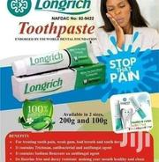 Longrich Toothpaste (200g) | Bath & Body for sale in Lagos State, Lagos Island
