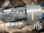 Electric Gear Motor 7.5kw | Manufacturing Equipment for sale in Lagos State, Ajah