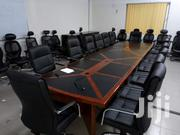 Executive Conference Table | Furniture for sale in Rivers State, Port-Harcourt