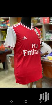 New Arsenal Jersey 2019-2020 | Sports Equipment for sale in Lagos State, Ikeja