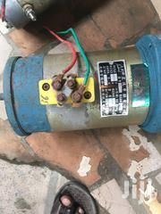 Electric Dc Motor 2ph | Manufacturing Equipment for sale in Lagos State, Ajah