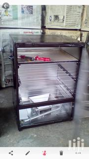 Easytech Enterprises Charcoal And Gas Oven | Industrial Ovens for sale in Kwara State, Ilorin West