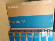 """Buy Ur Original Samsung 43"""" LED TV , Full HD With 2 Years Warranty 
