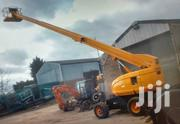 20 Meters Manlift For Sell | Heavy Equipments for sale in Rivers State, Eleme