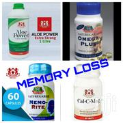 Swissgarde Memory Loss Natural Remedy | Vitamins & Supplements for sale in Lagos State, Surulere