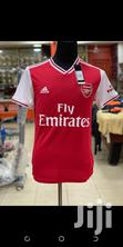 New Arsenal Football Jersey | Sports Equipment for sale in Garki 2, Abuja (FCT) State, Nigeria