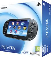 Brand New PSPVITA Playstation Vita Psp Portable Latest Model | Video Game Consoles for sale in Lagos State, Maryland