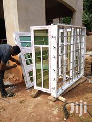 Casement Windows With Burglary Proof And Net | Building & Trades Services for sale in Rivers State, Port-Harcourt
