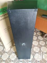 "Pair Of Double 15"" Thor Speaker 
