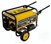 Elepaq 4.5KVA Key Start Generator New Model | Electrical Equipment for sale in Lagos State, Ikeja