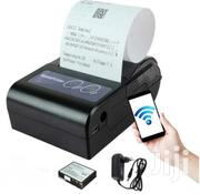 MPT-II Bluetooth Mini Portable Mobile Pocket Bluetooth Thermal Printer | Printers & Scanners for sale in Lagos State, Ikeja