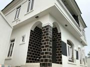 BRAND NEW 4 BEDROOM FULLY DETACHED DUPLEX @ Ilaje Mobil Road, Ajah | Houses & Apartments For Sale for sale in Lagos State, Lagos Island