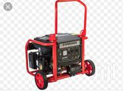 Firman 2.9KVA Key Starter Ecological Generator Eco3990es | Electrical Equipments for sale in Lagos State, Amuwo-Odofin