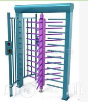 Stainless Steel Turnstile Full Height Acess Control By Hiphen | Automotive Services for sale in Kano State, Kano Municipal
