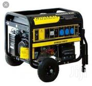 Firman 6.6kva Generator FPG8800E2 100% Copper | Electrical Equipments for sale in Lagos State, Amuwo-Odofin