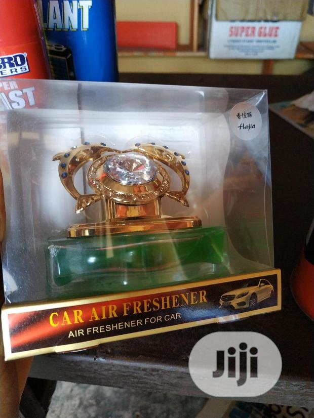 Archive: Brand New Car Airfreshners