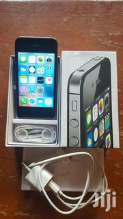 Apple iPhone 4s 16 GB Black | Mobile Phones for sale in Abuja (FCT) State, Nyanya