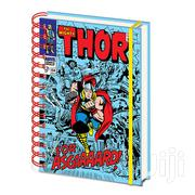 Mighty Thor Premium Journal/Notebook | Stationery for sale in Lagos State, Surulere