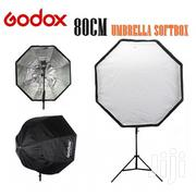 Godox Octa Umbrella Soft Box, 80cm   Accessories & Supplies for Electronics for sale in Lagos State, Lagos Island