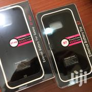 Smartphone Powerbank Case for Samsung and iPhone Availabe Mah | Accessories for Mobile Phones & Tablets for sale in Lagos State, Ikeja