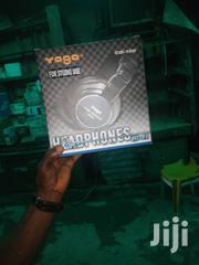 AKG K52 Closed Back Headphone | Headphones for sale in Lagos State, Ojo