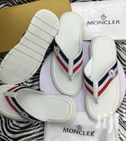 Moncler Slippers | Shoes for sale in Lagos State, Lagos Island