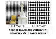 3 D Wall Paper   Home Accessories for sale in Lagos State, Ajah