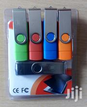 32GB Flash Drive With OTG | Computer Accessories  for sale in Lagos State, Isolo