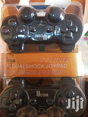 New Ucom Laptop Gamepad(Controllers)Double | Video Game Consoles for sale in Oyo State, Ibadan