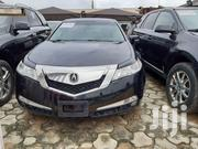 Acura TL 2010 SH-AWD Black | Cars for sale in Lagos State, Ajah