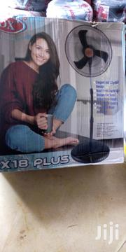 Ox Plus Standing Fan | Home Appliances for sale in Anambra State, Idemili