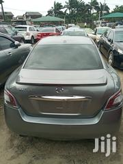 Nissan Maxima SV 2009 Gray   Cars for sale in Lagos State, Lagos Mainland