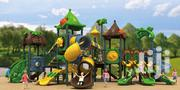 1170cm By 1080cm By 530cm Giant Playground Equipment For Sale   Toys for sale in Lagos State, Lagos Mainland