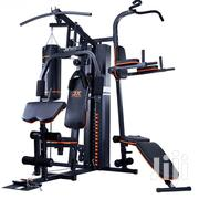 3-Station Gym | Sports Equipment for sale in Lagos State, Surulere